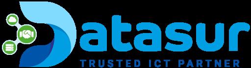 Datasur logo